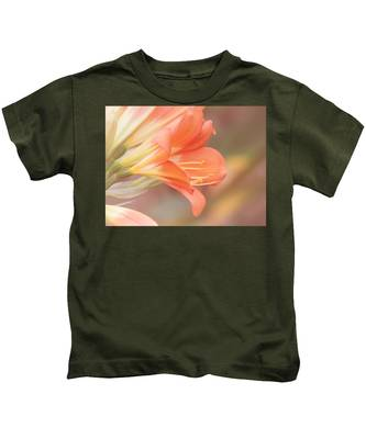 Pastels Kids T-Shirt