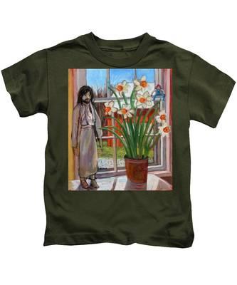 St007 Kids T-Shirt