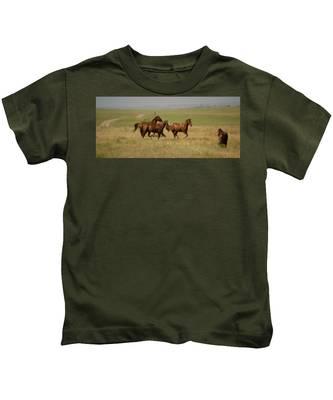 Stances Kids T-Shirt