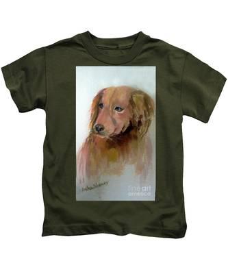 The Doggie Kids T-Shirt