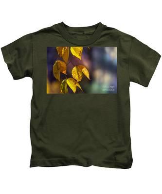 Autumn Sonata Kids T-Shirt