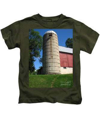 Barn Kids T-Shirt