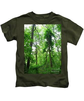 Canopy Kids T-Shirt