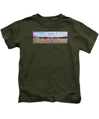 Country Roads Kids T-Shirt