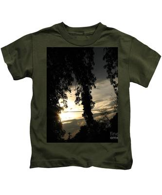 Ending Light Kids T-Shirt