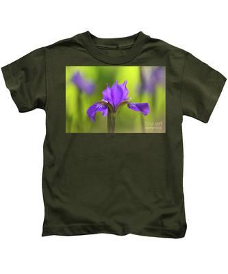 Iris Kids T-Shirt