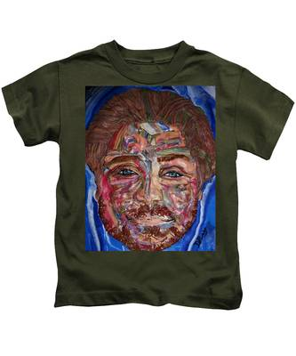 Jakob Kids T-Shirt