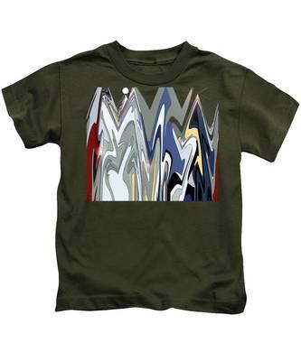 Jazz Band Kids T-Shirt