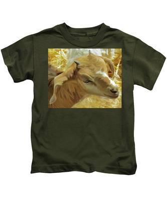 Just A Kid Kids T-Shirt