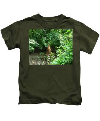 Last One Standing Kids T-Shirt