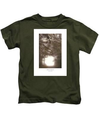 Misty Road Kids T-Shirt