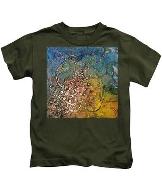 Other Worlds Kids T-Shirt