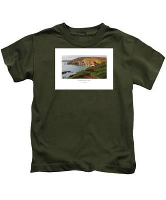 Portheras Cove Kids T-Shirt