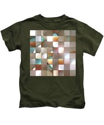 Prism 1 Kids T-Shirt