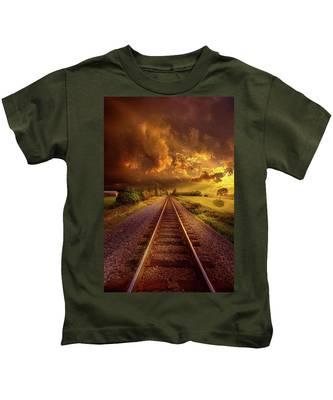 Short Stories To Tell Kids T-Shirt