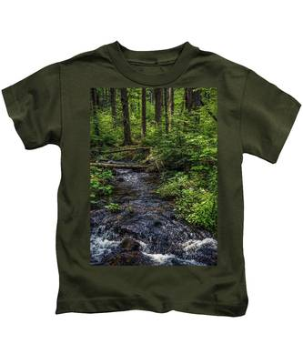 Streaming Kids T-Shirt