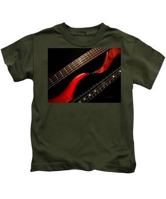 Sweet Refrain Kids T-Shirt