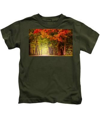 The Secret Place Kids T-Shirt