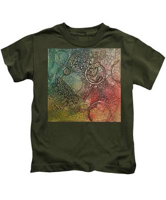 The Universe Kids T-Shirt