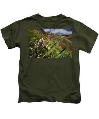 Untitled 94 Kids T-Shirt