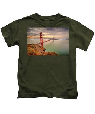 The View- Kids T-Shirt