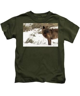 W6 Kids T-Shirt