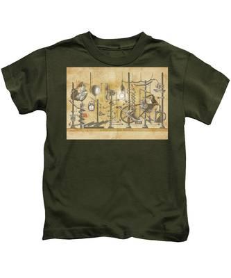 A Simple Coffee Machine Kids T-Shirt