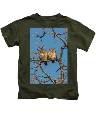 B36 Kids T-Shirt