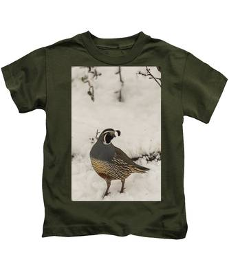 B45 Kids T-Shirt