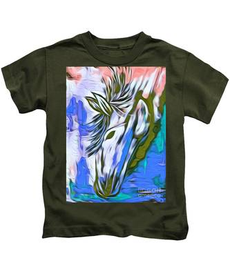 Beautiful One Kids T-Shirt