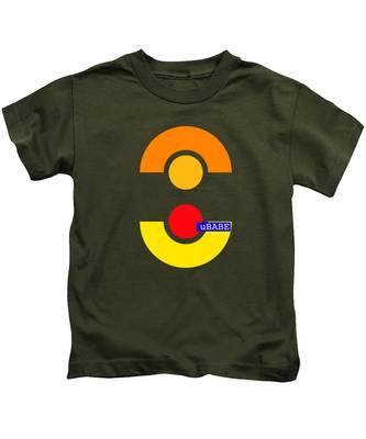Cruise Style Kids T-Shirt