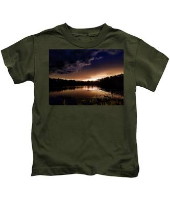 Storm Cloud Kids T-Shirts