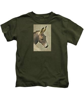 Donkey Kids T-Shirt