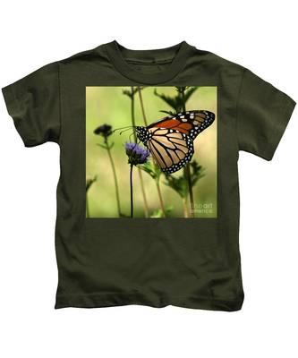 Monarch Majesty Kids T-Shirt
