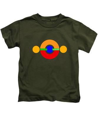 Planet Babe Kids T-Shirt
