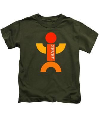 Sun Fun Kids T-Shirt