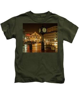 Time For Christmas Kids T-Shirt
