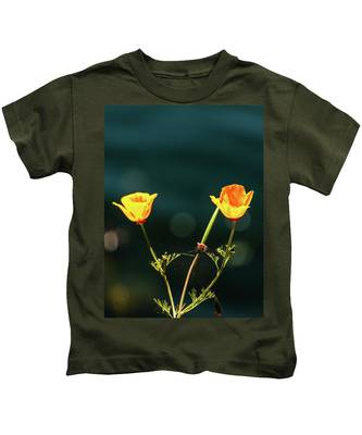 Twice  Yellow Kids T-Shirt