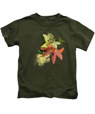 Voluntary Kids T-Shirt