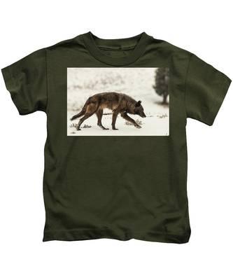W13 Kids T-Shirt