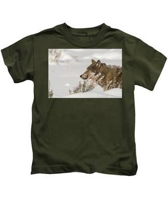 W39 Kids T-Shirt