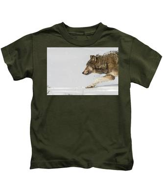 W40 Kids T-Shirt