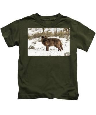 W9 Kids T-Shirt