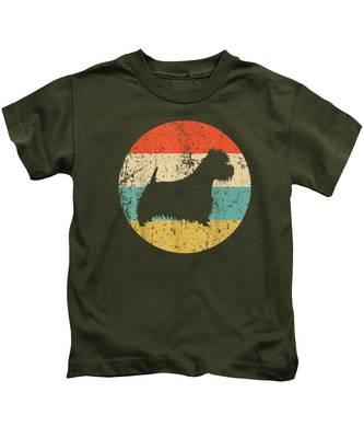 Highland Kids T-Shirts