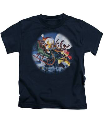 Moonlight Kids T-Shirts
