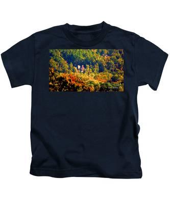 Kennesaw Hideout Kids T-Shirt