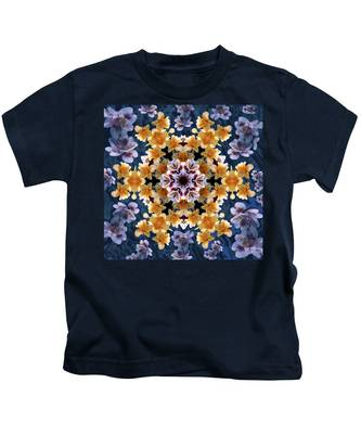 Mandala Alstro Kids T-Shirt