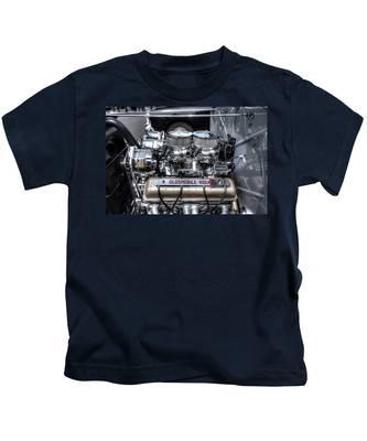 Olds Rocket Kids T-Shirt