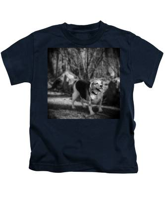 Roscoe Kids T-Shirt
