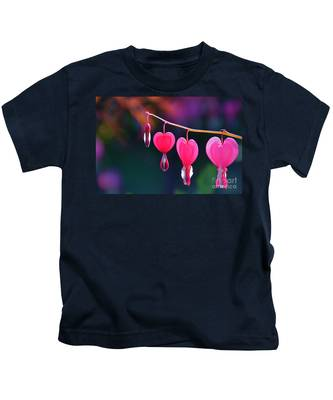 Sweet Hearts Kids T-Shirt